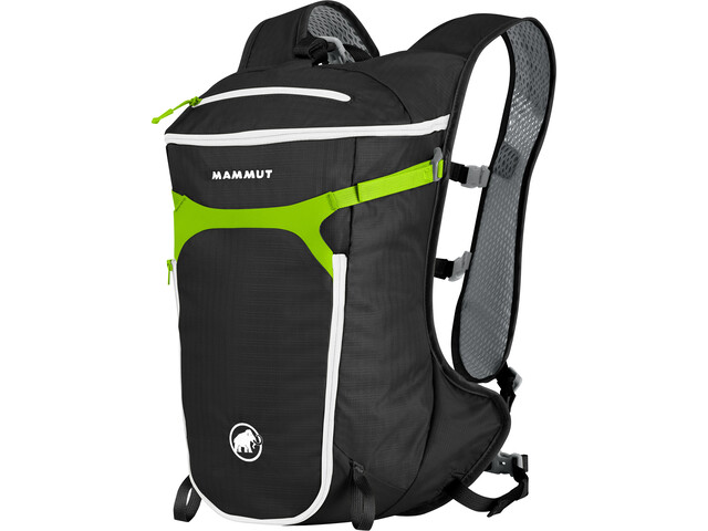 Mammut Neon Speed Daypack 16L, graphite-sprout